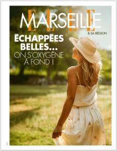 Elle Marseille Magazine